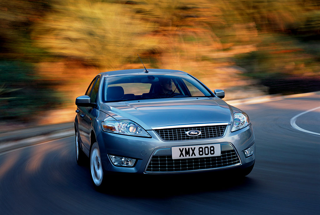 Ford Mondeo 2007