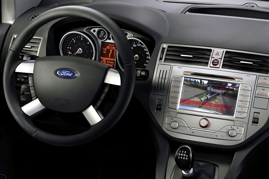 Форд куга новый фото