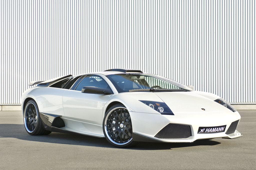 Lamborghini Murcielago LP640 Coupe Hamann - a photo on Flickriver