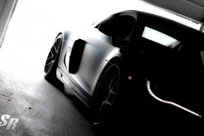 Audi R8 V10 Project Valkyrie