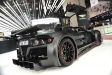 Женева 2012: Gumpert Apollo Enraged