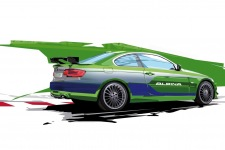 Alpina B3 GT3 Coupe