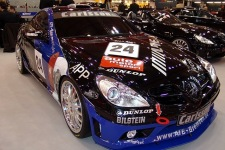 Essen 2004: Carlsson Tuning