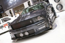 Эссен 2007: Alpine Ford Mustang