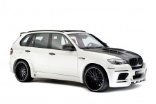 Hamann BMW X5 Flash Evo M