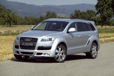 Je Design Q7 Wide Body