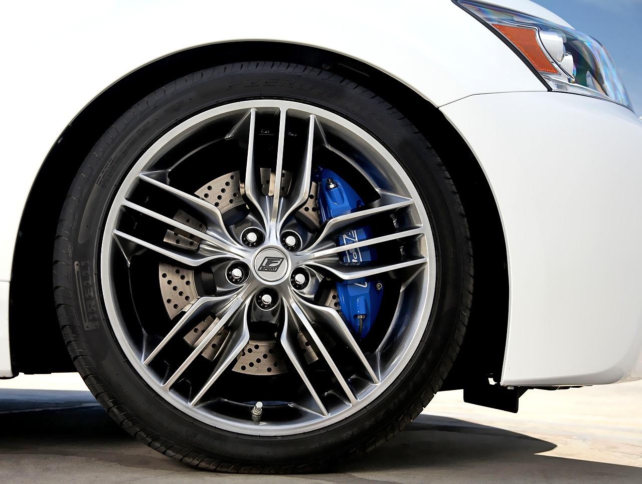 Фотографии Lexus CT 200h F Sport Concept