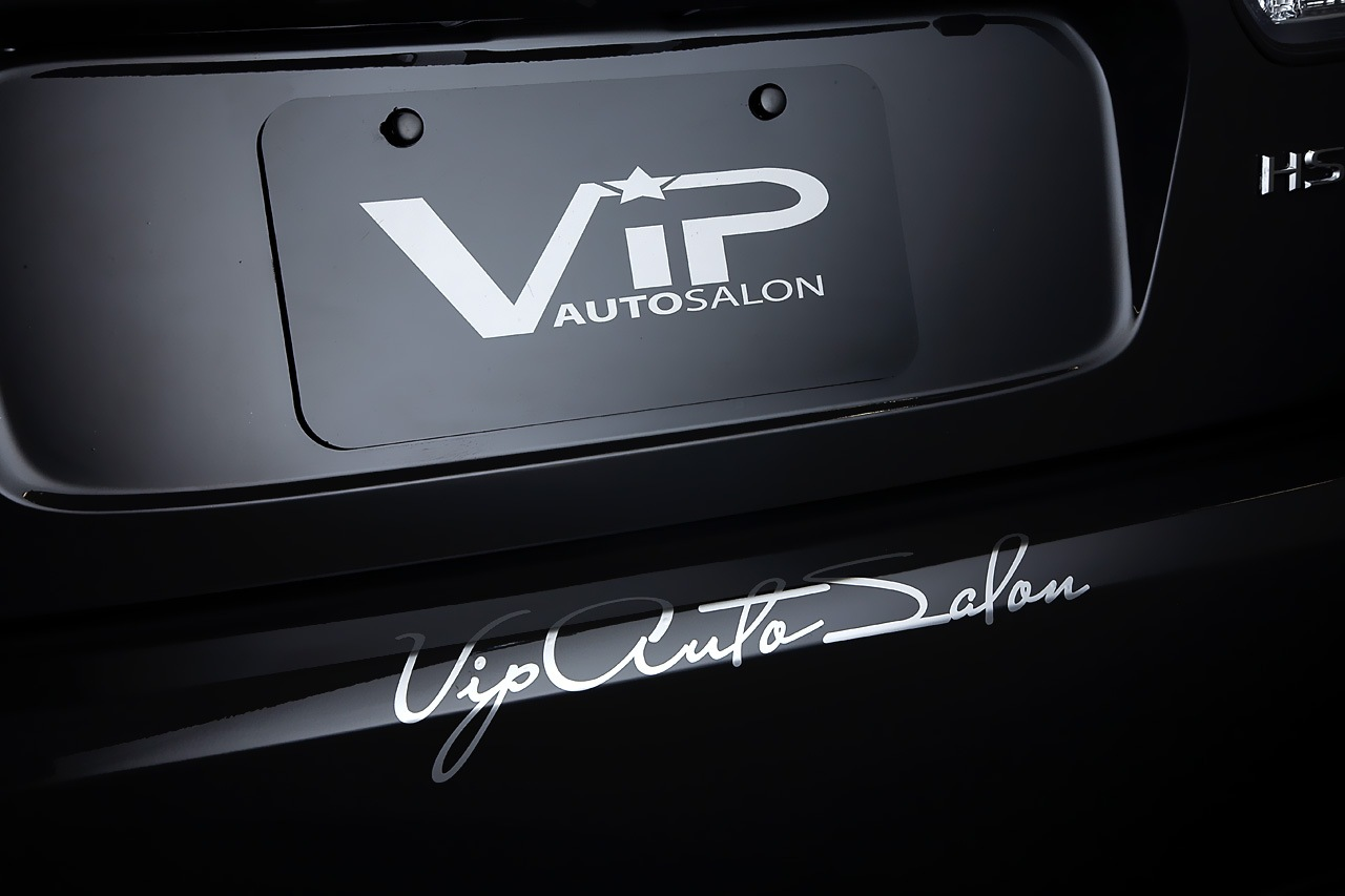 Lexus HS 250h VIP Auto Salon