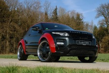 Loader1899 Range Rover Evoque