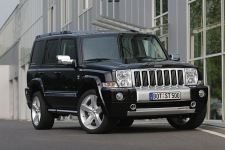 Startech Jeep Commander