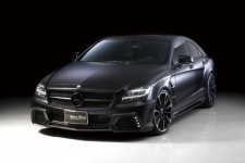 Wald Mercedes CLS Black Bison